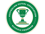 Australian Futsal Association Events - Logo
