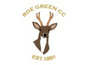 Roe Green Cricket Club - Club Logo