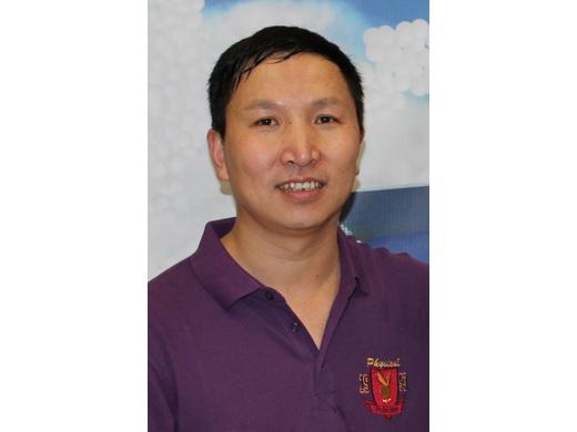 Colin Wang Yuqing