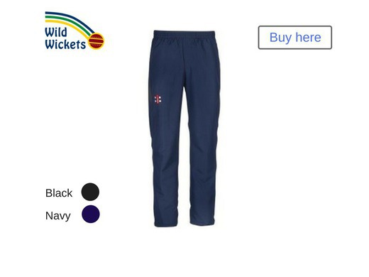 Storm Track Trouser  £25 (Junior) - £31 (Adult)