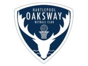 Oaksway Netball - Club Logo