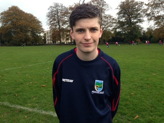 Aran Meaney (Templeogue FC)