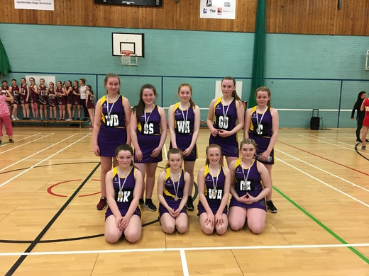 S2 League Runners Up 2018!
