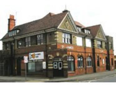 Venue - St James Club