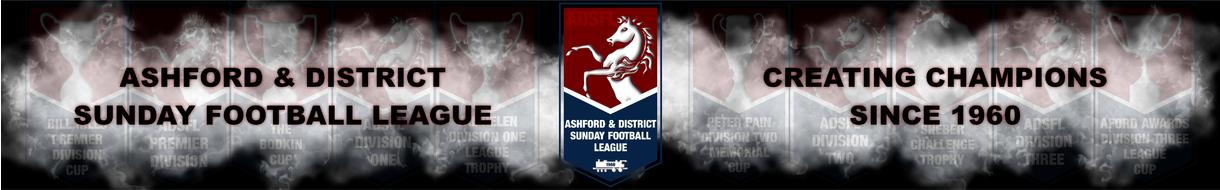 Ashford & District Sunday Football League