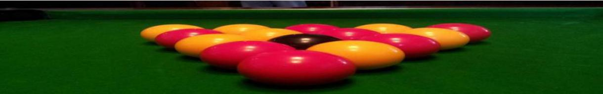Craven & Pendle Pool League