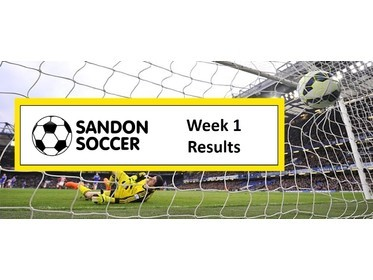 Sandon Soccer - Football Chelmsford