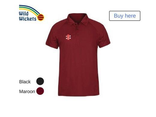 Matrix Polo Shirt £16 (Junior) - £22 (Adult)