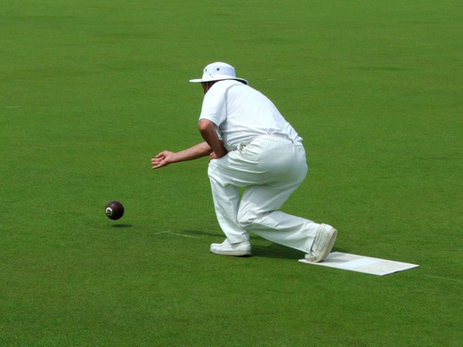 Pembrokeshire County Bowling Association - County Competitions 2018