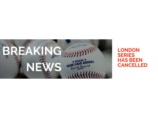 London Series scheduled for June