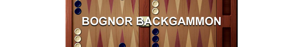 Bognor Backgammon League