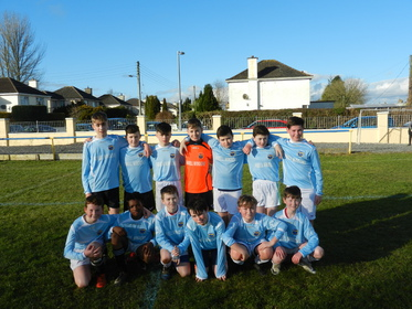 Ardagh United U/13