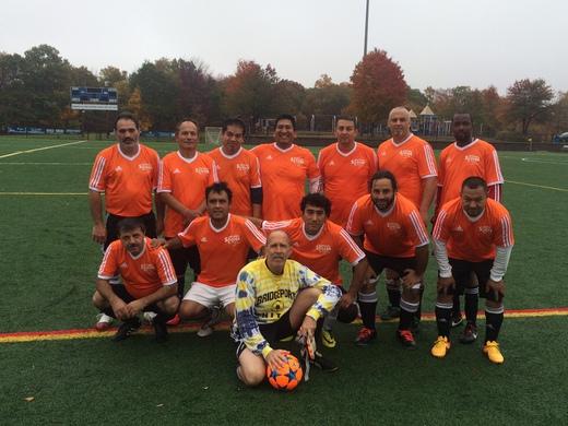 Bridgeport United - A