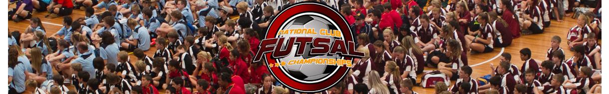 2018 National Futsal Championships