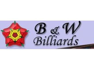 B & W Billiards