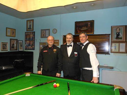 Scottish National Billiards Championship