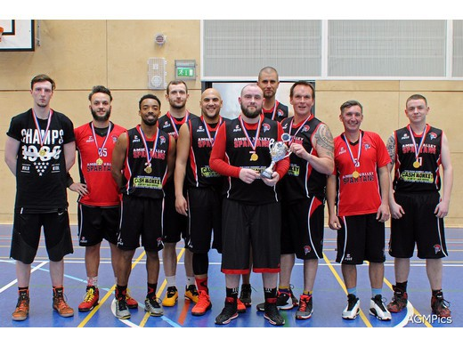 Cup Finals 2015/16