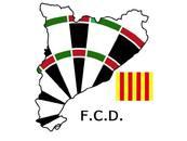Lliga Catalana de Dards Logo
