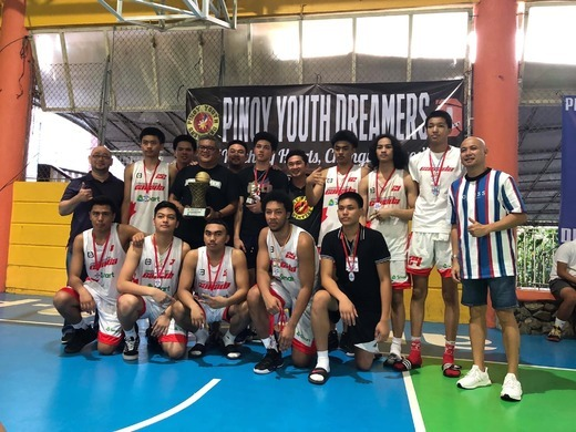 Crossover Canada completes 3 Peat at 18U and back to back Champs at 16U at DIBC in the Philippines