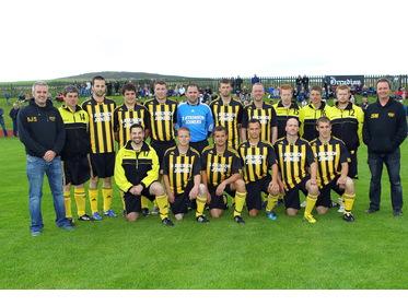 Birsay Parish Squad