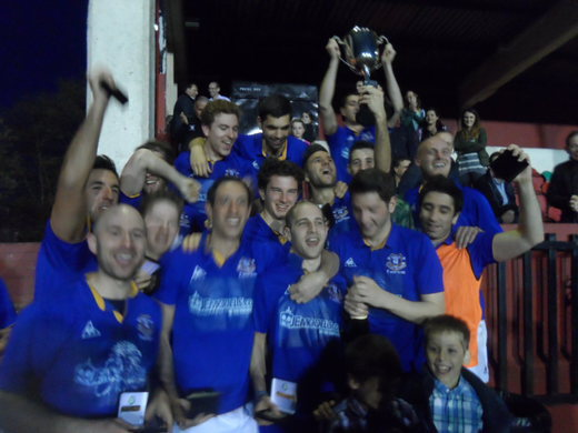 2012-13 Republic of Flixton (Shonn Winners)