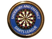 Shoeburyness and District Dart League - Logo