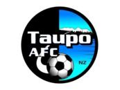 Taupo Association Football Club - Club Logo