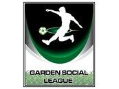 gardensocialleague - Logo