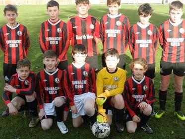 Kenagh United U/13