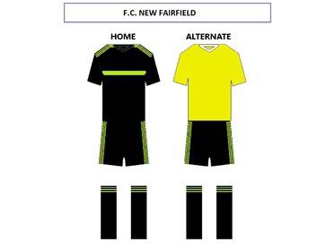 FC New Fairfield 2017