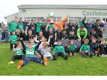 Castlebar Celtic - Elverys Sports Super League Champions 2019
