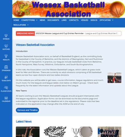 Wessex Basketball Association