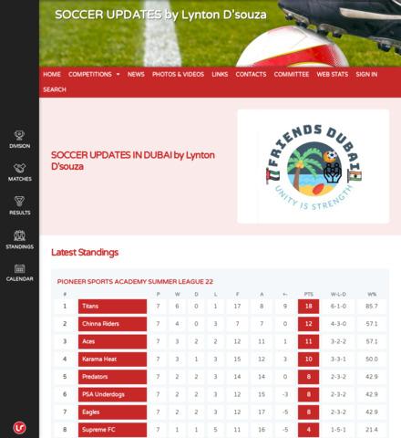 Pioneer Sports Academy - imagem