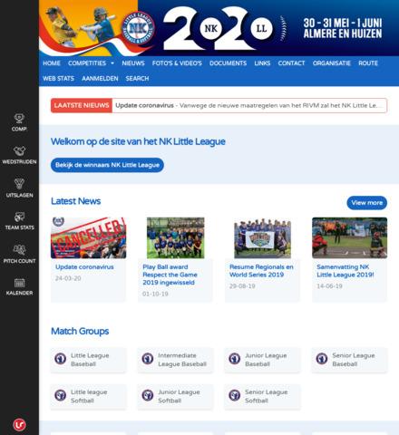 NK Little League