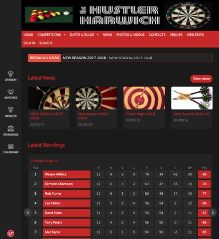 Harwich Hustler - screenshot