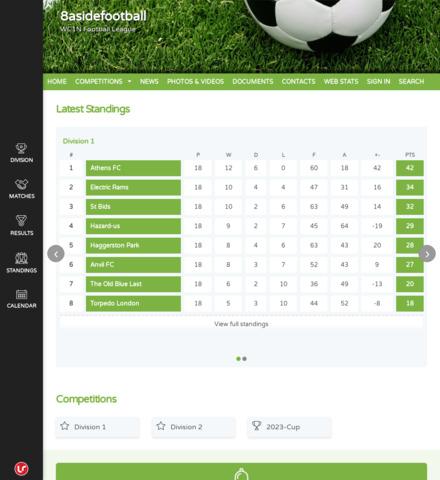 8asidefootball - imagem
