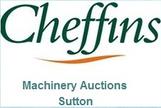 Cheffins machinery sales