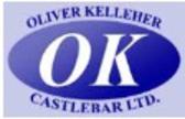 Oliver Kelleher Castlebar Ltd