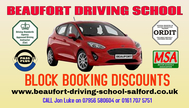 Beaufort Driving School