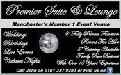 Premier Suite & Lounge