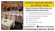 Winton Social Club