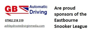 GB Automatic Driving