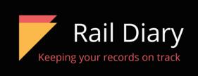 Rail Diary