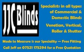 JJC Blinds