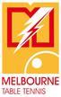 Melbourne TTC