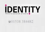 Identity Print & Design