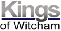 Kings of Witcham