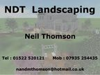 NDT Landscaping