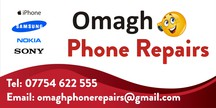 Omagh Phone Repairs