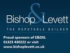 Bishop Levett